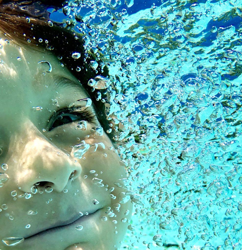 Ostéopathie santé évolution hydratation l'eau c'est la vie